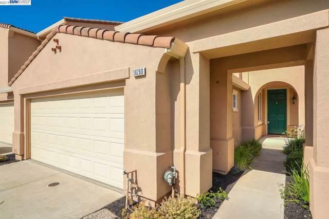 19260 Buren Pl, Castro Valley, CA 94552 (#40881017) :: Realty World Property Network