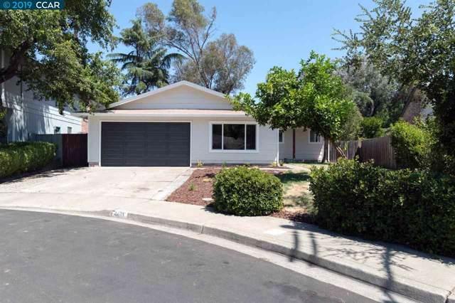 4441 Clovewood Ln, Pleasanton, CA 94588 (#40881258) :: The Lucas Group