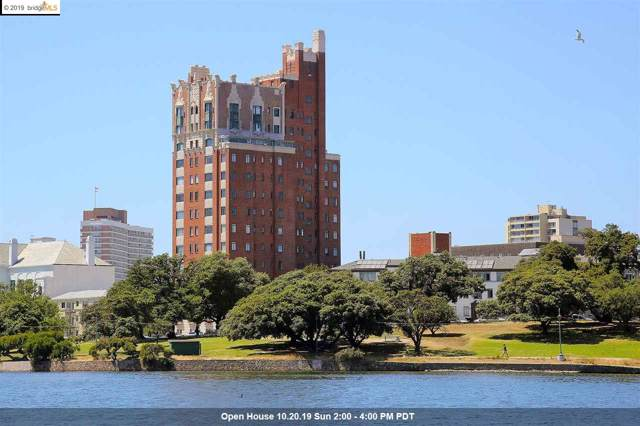 492 Staten Ave #1201, Oakland, CA 94610 (#40881540) :: The Lucas Group
