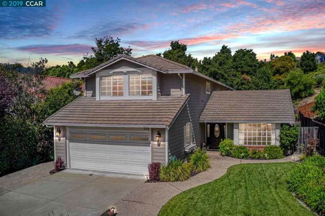 19052 Mount Lassen Dr, Castro Valley, CA 94552 (#40882799) :: Realty World Property Network