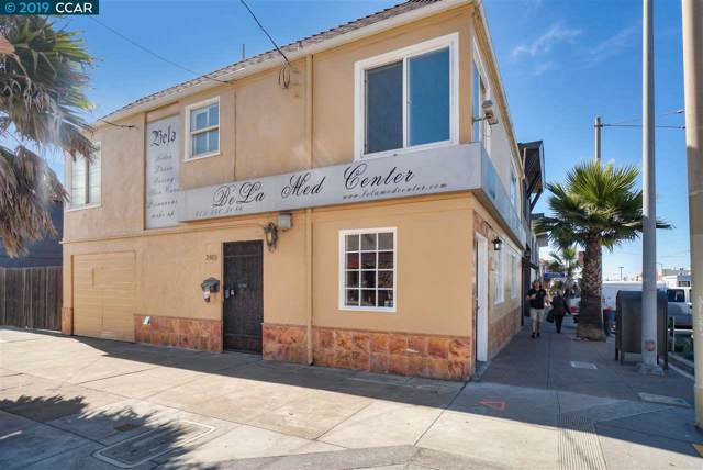 2401 46Th Ave, San Francisco, CA 94116 (#40883824) :: Realty World Property Network