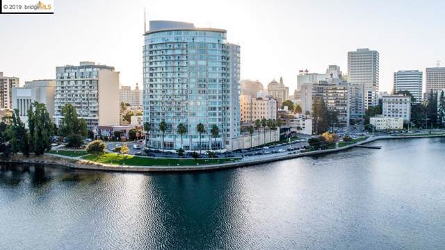 1 Lakeside Dr #1505, Oakland, CA 94612 (#40883920) :: The Lucas Group