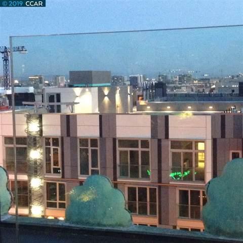 1075 Market #208, San Francisco, CA 94103 (#40884084) :: Realty World Property Network