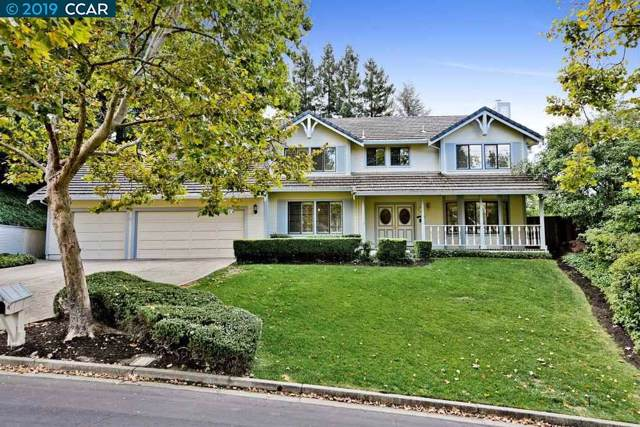 4088 Sugar Maple Dr, Danville, CA 94506 (#40884381) :: Realty World Property Network