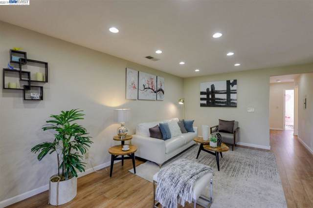 46 Shaniko Cmn #94, Fremont, CA 94539 (#40884632) :: Realty World Property Network