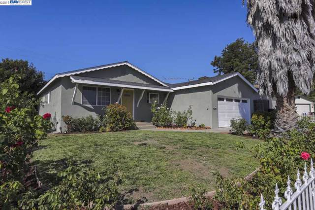 363 Morengo Way, Fremont, CA 94539 (#40884701) :: Realty World Property Network