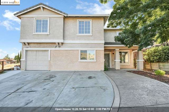 2275 Southwood Dr, Pittsburg, CA 94565 (#40884754) :: Realty World Property Network