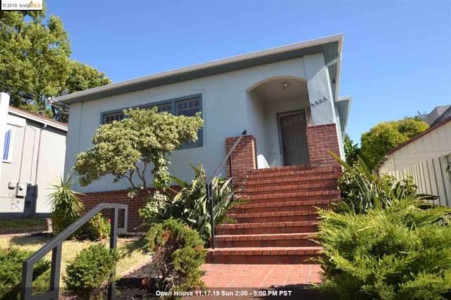 5306 Camden St, Oakland, CA 94619 (#40884821) :: Armario Venema Homes Real Estate Team