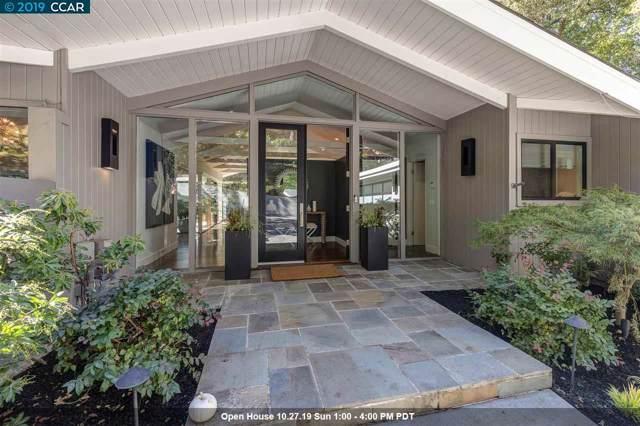 9 Vida Descansada, Orinda, CA 94563 (#40884854) :: Realty World Property Network