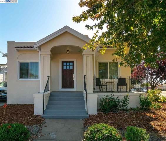 703 Mariposa Ave, Rodeo, CA 94572 (#40886181) :: Armario Venema Homes Real Estate Team