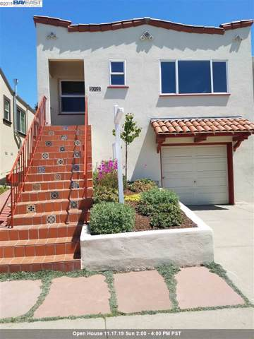 909 Pierce, Albany, CA 94706 (#40886339) :: Armario Venema Homes Real Estate Team