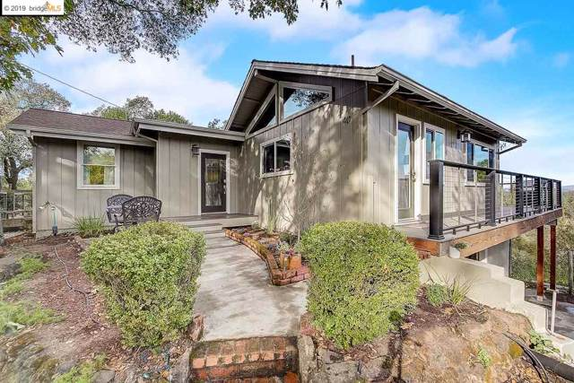 40 Holly Ct, Napa, CA 94558 (#40887098) :: Blue Line Property Group