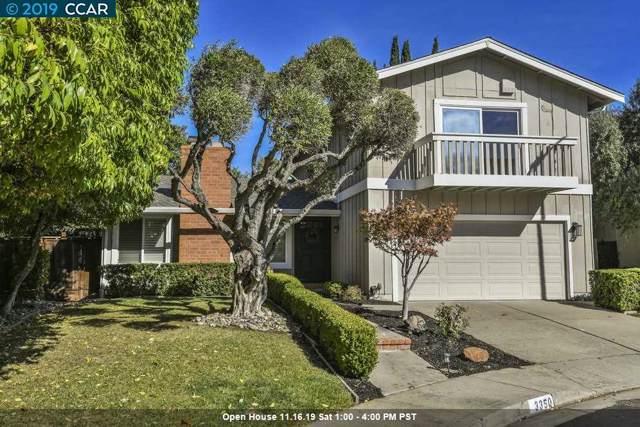 3350 Westport Ct, Walnut Creek, CA 94598 (#40887217) :: Armario Venema Homes Real Estate Team