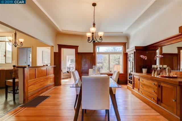 742 15Th Ave, San Francisco, CA 94118 (#40887221) :: Armario Venema Homes Real Estate Team