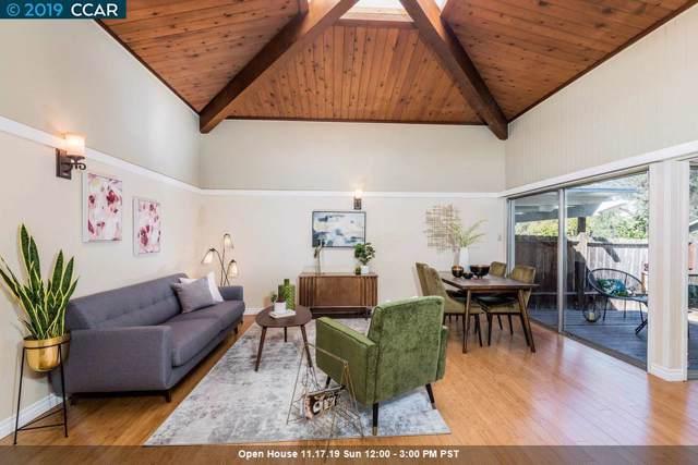 1845 Parkside Dr, Walnut Creek, CA 94597 (#40887224) :: Armario Venema Homes Real Estate Team