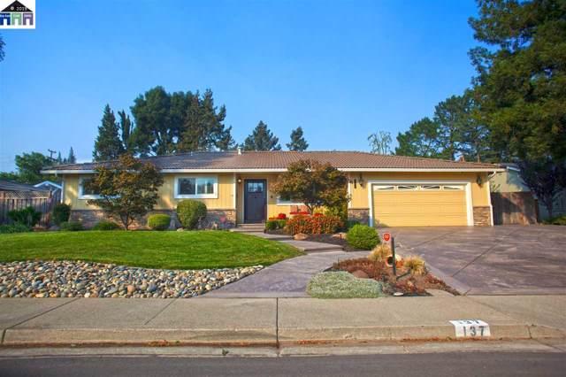 137 San Thomas Way, Danville, CA 94526 (#40887243) :: Armario Venema Homes Real Estate Team