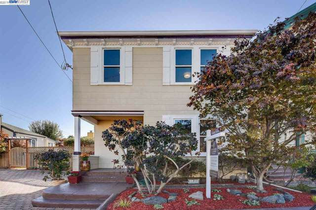 1130 College Ave, Alameda, CA 94501 (#40887814) :: Armario Venema Homes Real Estate Team
