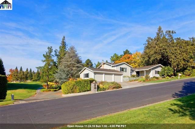 2397 Roundhill Dr, Alamo, CA 94507 (#40888167) :: Armario Venema Homes Real Estate Team
