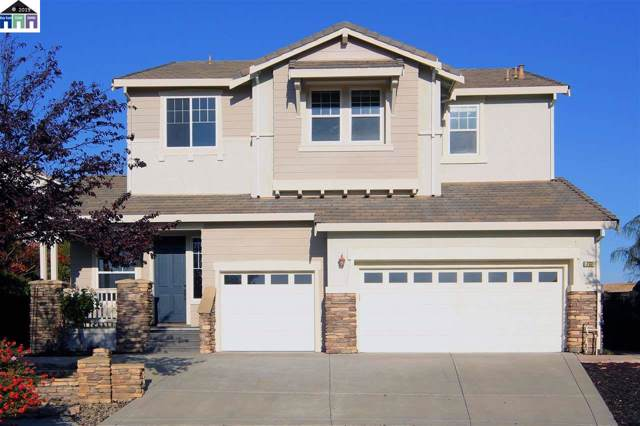 733 Hawkestone Ct, Brentwood, CA 94513 (#40888337) :: Armario Venema Homes Real Estate Team