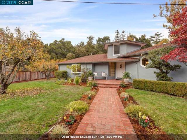 8 Moraga Court, Orinda, CA 94563 (#40889047) :: Armario Venema Homes Real Estate Team
