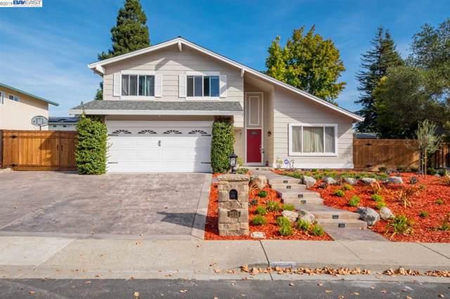 2513 Aranda Dr, San Ramon, CA 94583 (#40890116) :: Armario Venema Homes Real Estate Team