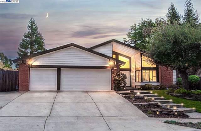 46719 Rancho Higuera Rd, Fremont, CA 94539 (#40891562) :: Armario Venema Homes Real Estate Team