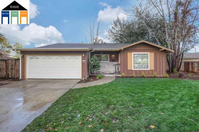 40443 Sundale Drive, Fremont, CA 94538 (#40892099) :: Armario Venema Homes Real Estate Team