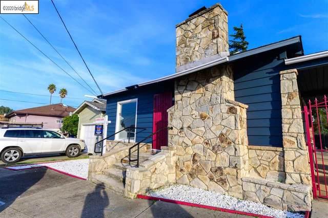 1330 26Th St, Richmond, CA 94806 (#40892484) :: Blue Line Property Group