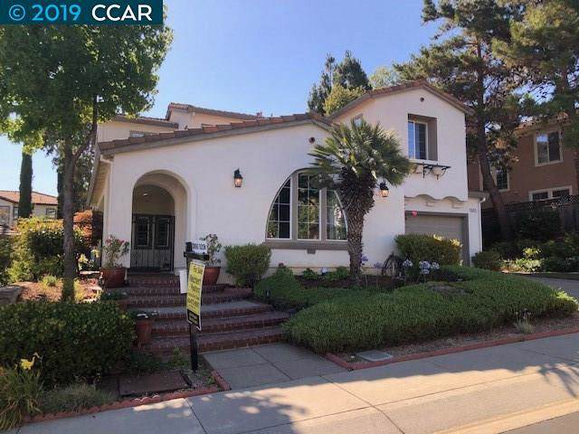 5211 S Montecito Dr, Concord, CA 94521 (#40874362) :: The Lucas Group