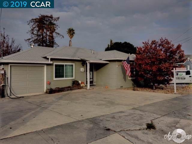 432 Vallejo Ave, Rodeo, CA 94572 (#40888993) :: Armario Venema Homes Real Estate Team