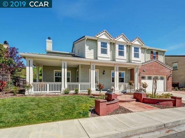 424 Bridle Ct, San Ramon, CA 94582 (#40875677) :: Armario Venema Homes Real Estate Team