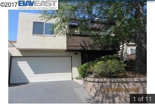 22 Fairway Place, Pleasant Hill, CA 94523 (#40782517) :: Realty World Property Network