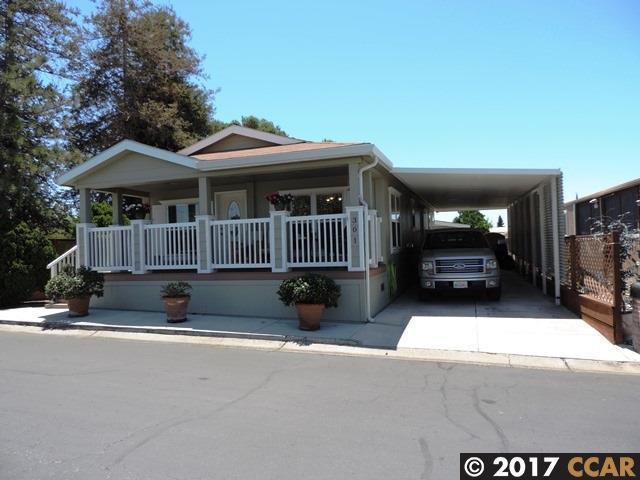 301 Vista Grande, Pacheco, CA 94553 (#40788884) :: Team Temby Properties