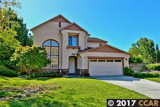 3056 Overlook Drive, Vallejo, CA 94591 (#40789224) :: Max Devries