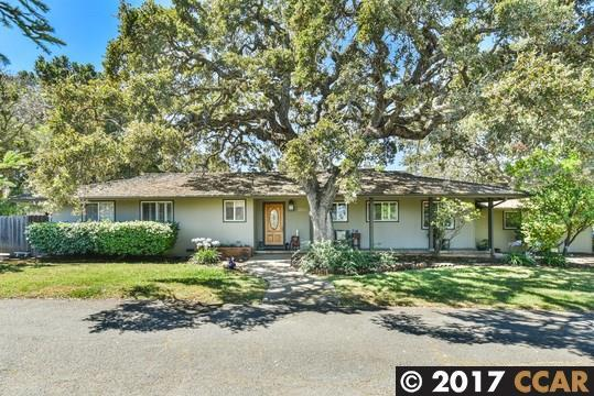 5824 Pine Hollow Rd, Clayton, CA 94517 (#40789411) :: J. Rockcliff Realtors