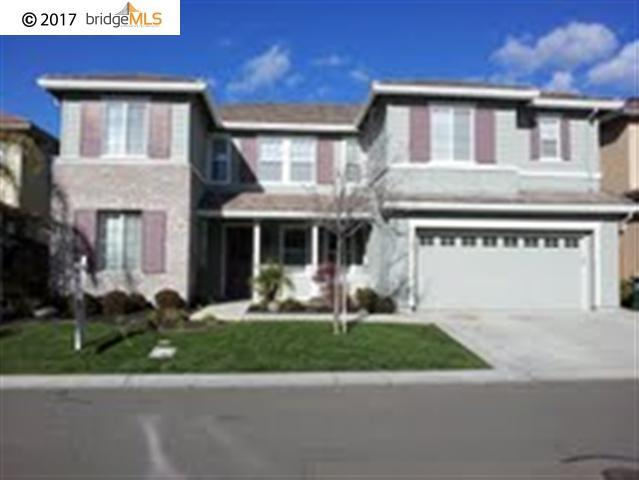 6625 Yellowstone Cir, Discovery Bay, CA 94505 (#40790727) :: Team Temby Properties