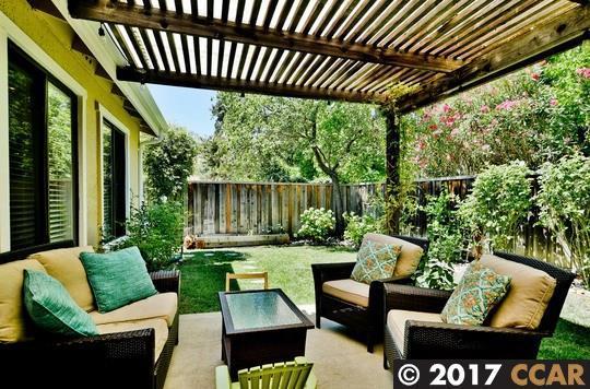 30 Boulder Creek Ct, Danville, CA 94526 (#40790964) :: Realty World Property Network