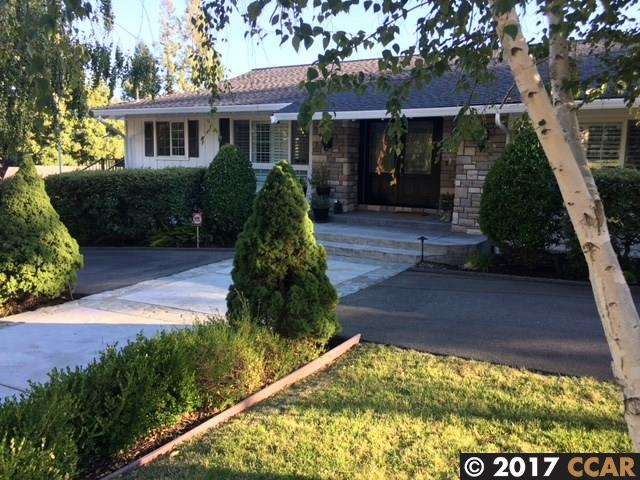 Alamo, CA 94507 :: Realty World Property Network