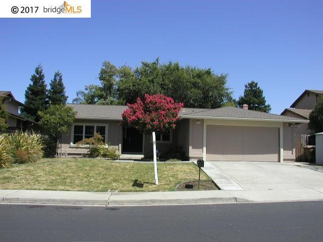 2620 Silverado Dr, Antioch, CA 94509 (#40791186) :: Realty World Property Network