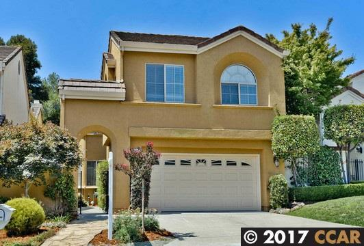 2090 Canyon Lakes Dr, San Ramon, CA 94582 (#40793593) :: Max Devries