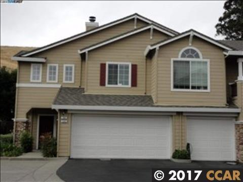 703 Destiny Lane, San Ramon, CA 94583 (#40794009) :: Max Devries