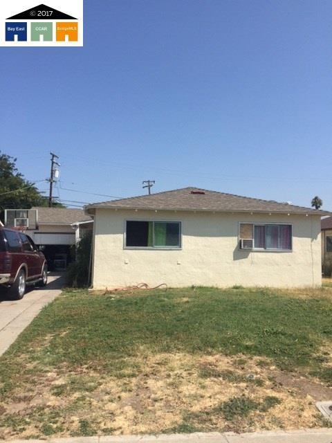 135 E 22Nd St, Tracy, CA 95376 (#40794065) :: Max Devries