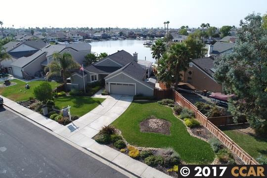 2176 Sand Point Rd, Discovery Bay, CA 94505 (#40796058) :: Team Temby Properties