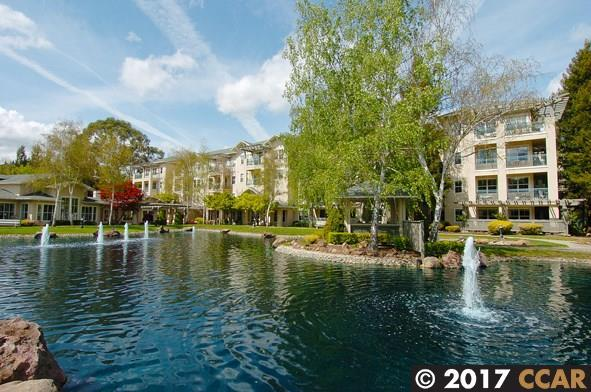 1840 N Tice Creek #2108, Walnut Creek, CA 94595 (#40797937) :: Realty World Property Network