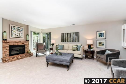 9 Oak Brook Pl, Pleasant Hill, CA 94523 (#40798081) :: Realty World Property Network