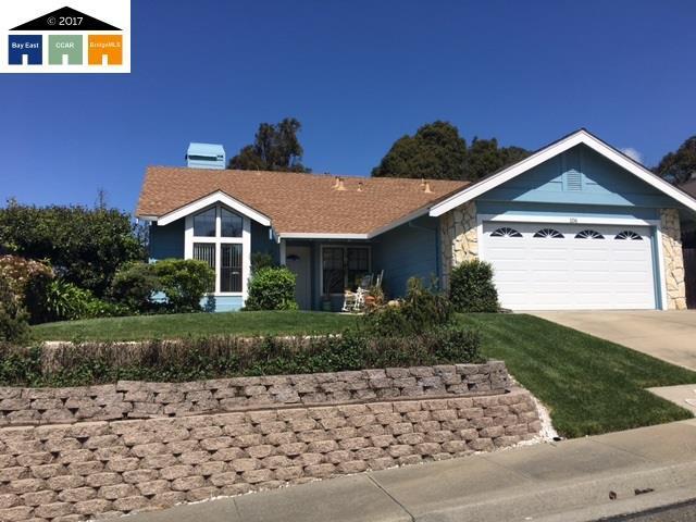 106 Doral Court, Vallejo, CA 94591 (#40800013) :: Max Devries