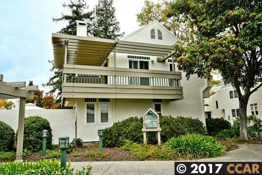 21 Mozden Ln, Pleasant Hill, CA 94523 (#40803235) :: Realty World Property Network