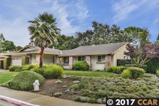402 Diablo Creek Pl, Clayton, CA 94517 (#40803445) :: J. Rockcliff Realtors