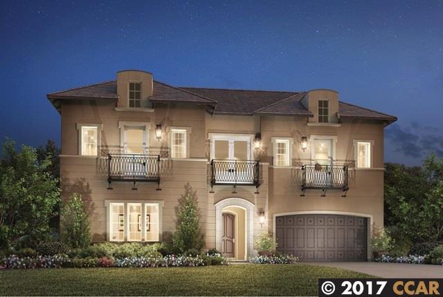 2101 Elderberry Drive, San Ramon, CA 94582 (#40803495) :: J. Rockcliff Realtors