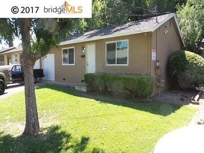 1220 Detroit Ave Apt N, Concord, CA 94520 (#40803593) :: Team Temby Properties